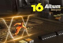 Altium Designer 16.1.12多语言注册版-PCB设计-联合优网