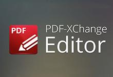 PDF-XChange Editor Plus 6.0.318.0 多语言中文注册版- PDF阅读与编辑增强版-联合优网