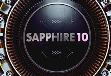 GenArts Sapphire v10.0 For AE/AD/Avid/OFX Win/Mac/Linux CE (Win64)注册版-蓝宝石插件-联合优网