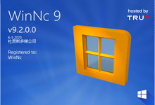 WinNc v9.2.0.0 x64/x86 多语言中文注册版-优秀的文件管理器-联合优网