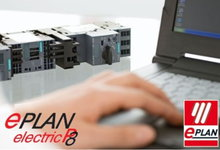 Eplan Electric P8 2.6/2.5多语言注册版-电气设计-联合优网