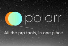 Polarr Photo Editor 3.0 MacOSX 多语言注册版- Mac修图软件-亚洲在线