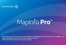 MapInfo Pro v16.0 Build 26 x64 多语言注册版-桌面地图制图系统-联合优网
