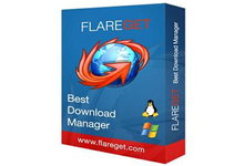 FlareGet 4.4.100 多语言中文注册版-多线程下载工具-联合优网