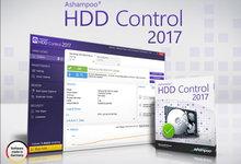 Ashampoo HDD Control 2017 v3.20.00多语言中文注册版附注册码-联合优网