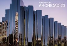 ArchiCAD 20 Build 4009 x64 多语言注册版 - 3D建筑模型与CAD图纸绘制-联合优网
