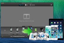 iSkysoft Video Converter 5.5.0 MacOSX 多语言注册版附注册码-联合优网
