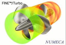 NUMECA FINE/Turbo 11.1 Win/Linux注册版-空气动力学分析-联合优网
