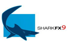 Shark FX 9.0.11.1210 for Win 注册版-网格3D建模工具-联合优网