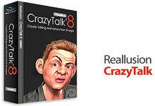 CrazyTalk Pipeline 8.1.2024.1 注册版-面部动画软件-亚洲在线