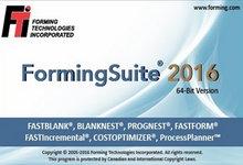 FTI Forming Suite 2016.0 注册版-钣金冲压分析和成本优化-联合优网
