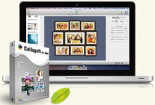 CollageIt 3 Pro v3.6.0 MacOSX 多语言注册版-自动拼图工具-联合优网