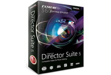 CyberLink Director Suite 5.0 多语言中文注册版- 创意导演组合包5-联合优网