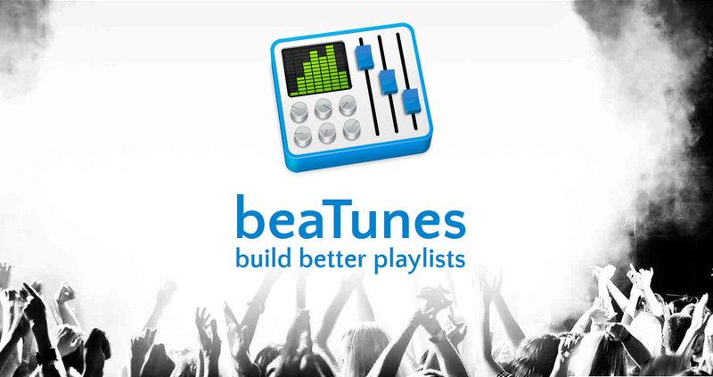 beaTunes v5.1.10 x86/x64 Win/Mac 注册版附注册码-音乐管理工具