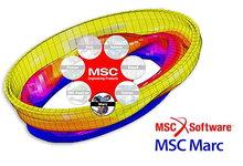 MSC Marc v2016 x64 注册版- 非线性有限元软件-联合优网