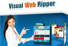 Visual Web Ripper 3.0.15 注册版- 网页数据提取软件-联合优网