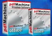 pdfMachine Ultimate 14.93 注册版附注册机 - PDF创建和编辑工具-联合优网