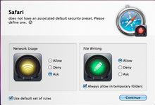 Hands Off! 3.1.0 MacOsX 注册版-Mac防火墙-联合优网