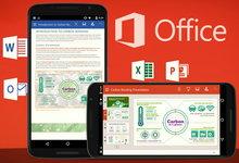 Microsoft Office 2016 v16.0.7301.1013 for Android-微软办公套件-联合优网