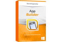 App Builder 2016.187注册版附注册机-移动Apps开发工具-联合优网