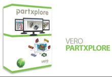 Vero PartXplore v2016 R2 x64 多语言注册版-辅助设计模型检视器-联合优网
