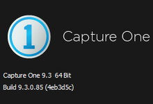Capture One Pro 9.3 Build 085 x64 多语言中文注册版-RAW格式处理软件-91视频在线观看