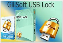 GiliSoft USB Lock v10.0 多语言中文注册版-USB设备管理-联合优网