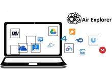 Air Explorer Pro 1.12.0+Portable多语言中文注册版-云盘资源管理器-联合优网