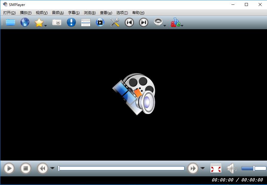 SMPlayer v18.4.0 Stable x86/x64 多语言中文正式版