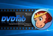 DVDFab v11.0.5.1 x86/x64 Final 多语言中文注册版-DVD/蓝光拷贝-亚洲在线