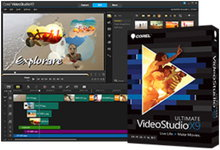 Corel VideoStudio X9.5 Ultimate 正式版-会声会影 X9.5中文旗舰版-联合优网