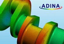 ADINA System 9.2.4 Win/Linux 注册版-全面的有限元分析-联合优网