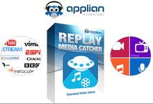 Replay Media Catcher 6.0.1.54 注册版-在线视频下载转换-联合优网