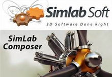 SimLab Composer v7.2.0 x64 多语言注册版 - 3D场景创作软件-亚洲在线