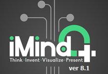 iMindQ Corporate 8.1.1 多语言注册版 - 思维导图软件-联合优网