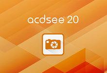 ACDSee 20.4 Build 630 x86/x64 注册版附注册机- 图片管理与浏览-联合优网
