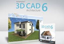 Ashampoo 3D CAD Architecture 6.0 多语言注册版-3D工程图绘制与渲染-联合优网