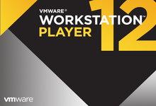 VMware Workstation 12 Player 12.5.7 Build 5813279 多语言中文注册版附注册码-联合优网