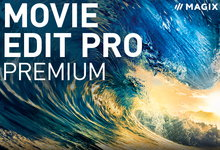 Movie Edit Pro 2017 Premium 16.0.1.25 注册版-视频编辑工具-联合优网