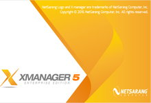 Xmanager Enterprise 5.0 Build 1245 多语言中文注册版-联合优网