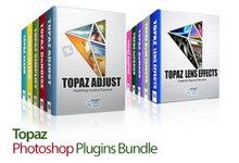 Topaz Photoshop Plugins Bundle 2016.09注册版附注册码-PS滤镜插件包-联合优网