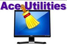 Ace Utilities 6.3.0 Build 291 x86/x64 注册版附注册机 - 统垃圾清理工具-联合优网