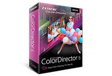 Cyberlink ColorDirector Ultra 5.0.5623.0 多语言中文注册版-调色软件-联合优网