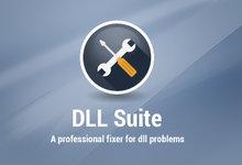 DLL Suite 9.0.0.10+Portable 多语言中文注册版-DLL文件修复工具-联合优网