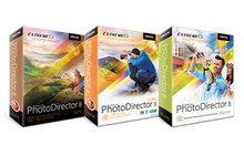 CyberLink PhotoDirector 8.0 Ultra 8.0.2303.0 多语言中文注册版- 相片大师-联合优网