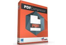 Abelssoft PDF Compressor 2017 v1.0.2 Win/Mac 注册版-PDF无损压缩-联合优网