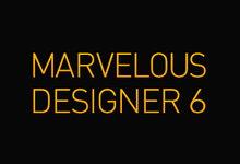 Marvelous Designer 6 Personal 2.5.73.20490 多语言中文注册版-三维服装设计软件-联合优网