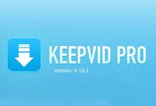 KeepVID Pro v4.10.1.0 注册版-在线高清视频下载工具-联合优网