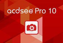 ACDSee Pro 10.4 Build 686 x86/x64 中文注册版附注册机/汉化补丁-摄影师必备-联合优网
