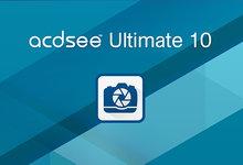 ACDSee Ultimate 10.4 Build 912 x64 中文注册版附注册机+汉化补丁-图像资产管理-联合优网